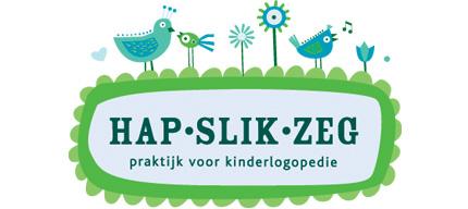 Kinderlogopedie Hap-Slik-Zeg